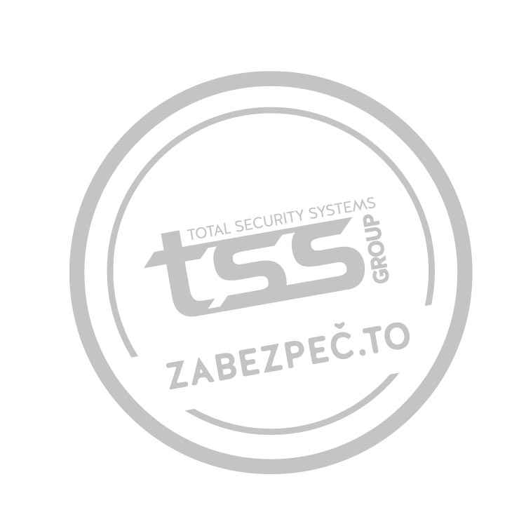 Dálkové ovládání KEETEC CZ 100 KEY