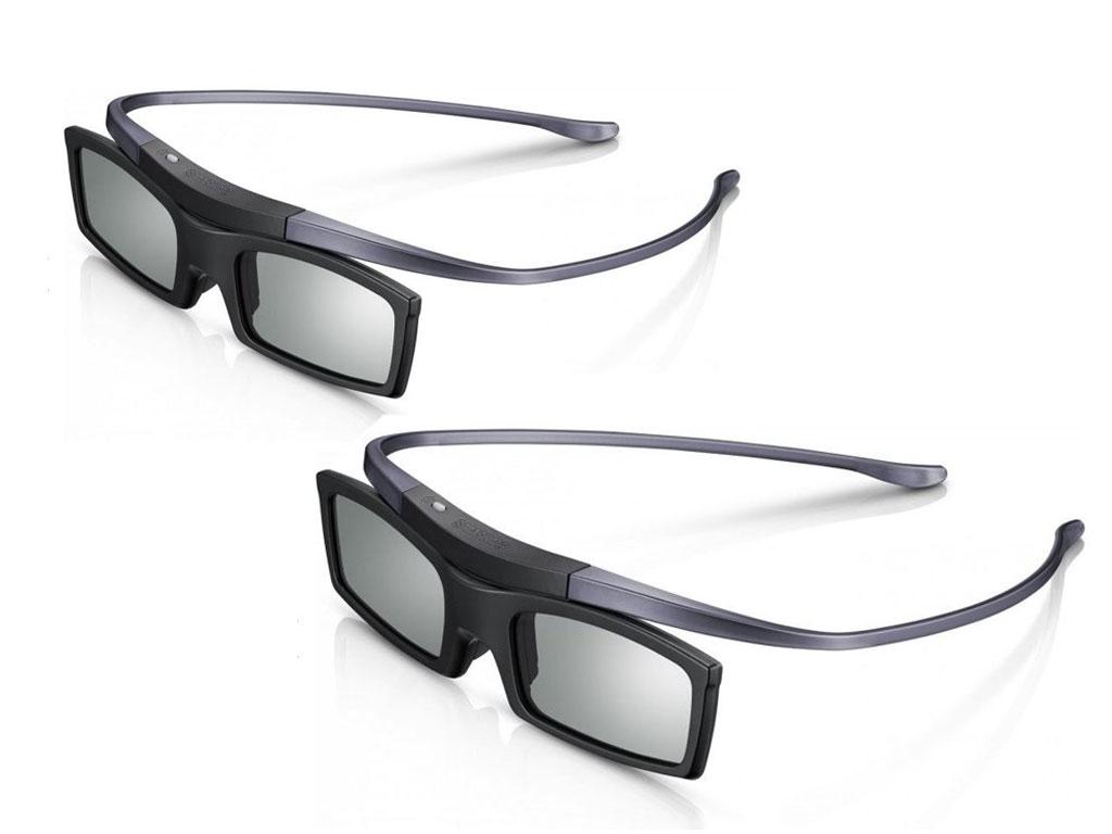 3D brýle aktivní SSG-5100GB sada 2 ks Samsung BN96-25614A