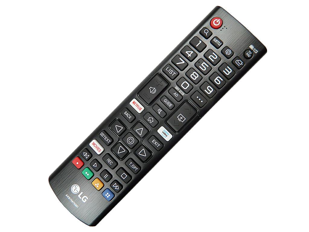 AKB30377803 Dálkový ovladač LG originální