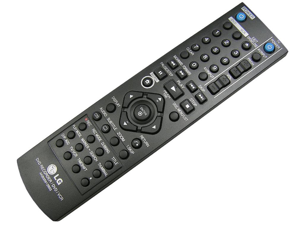 AKB35912903 Dálkový ovladač LG originální