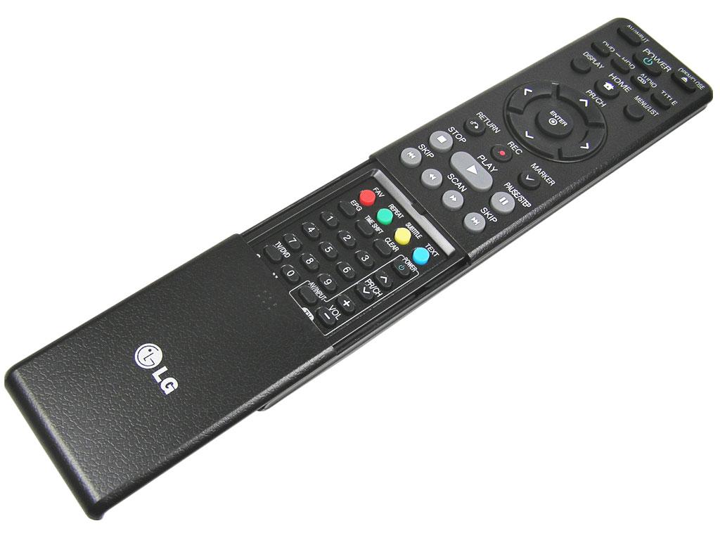 AKB35960101 Dálkový ovladač LG originální