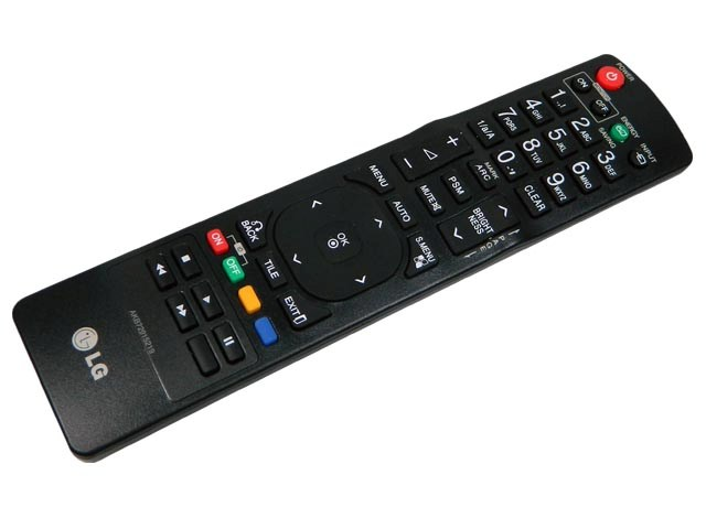 AKB72915219 Dálkový ovladač LG originální