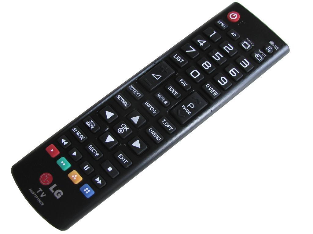 AKB73715679 Dálkový ovladač LG originální