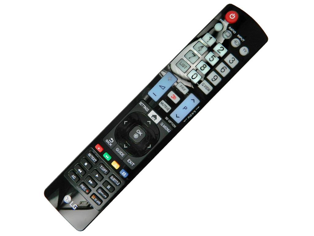 AKB74455403 Dálkový ovladač LG originální