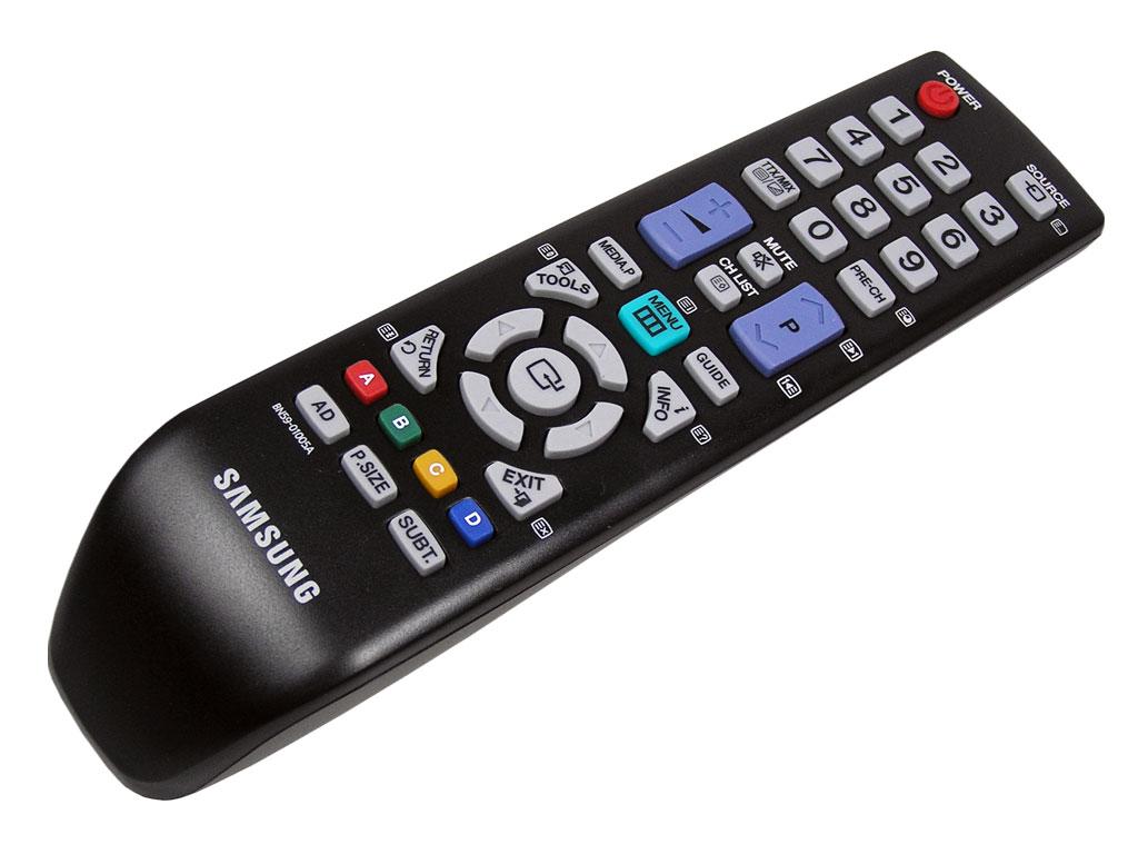 BN5901005A Dálkový ovladač SAMSUNG originální BN59-01005A
