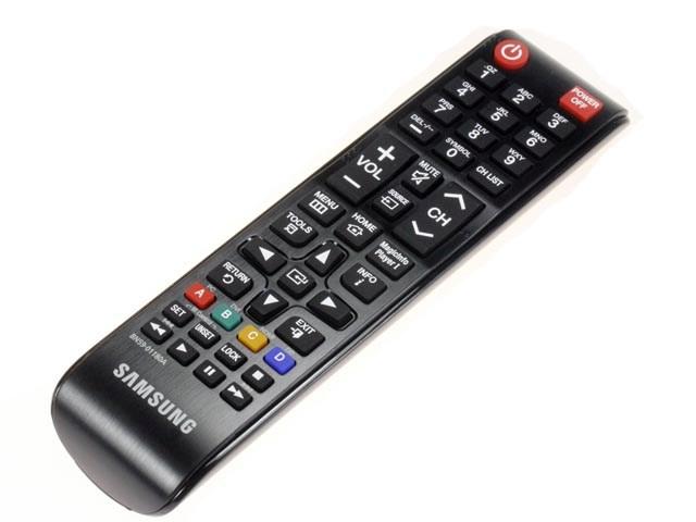 BN5901180A Dálkový ovladač SAMSUNG originální BN59-01180A TM1240A