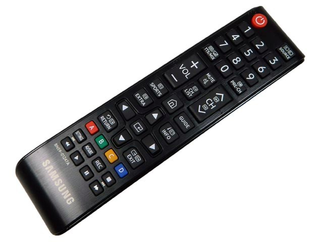 BN5901247A Dálkový ovladač Samsung originální BN59-01247A TM1240