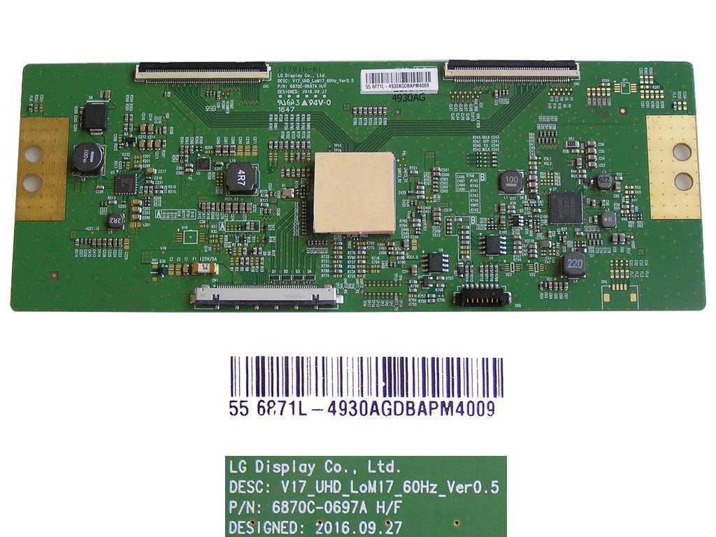 GULCD26HDS Dálkový ovladač GRUNDIG originální