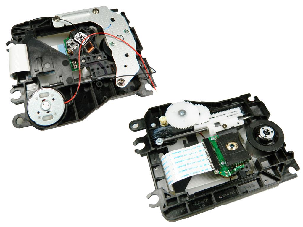 DVD mechanika 3041R-T011C