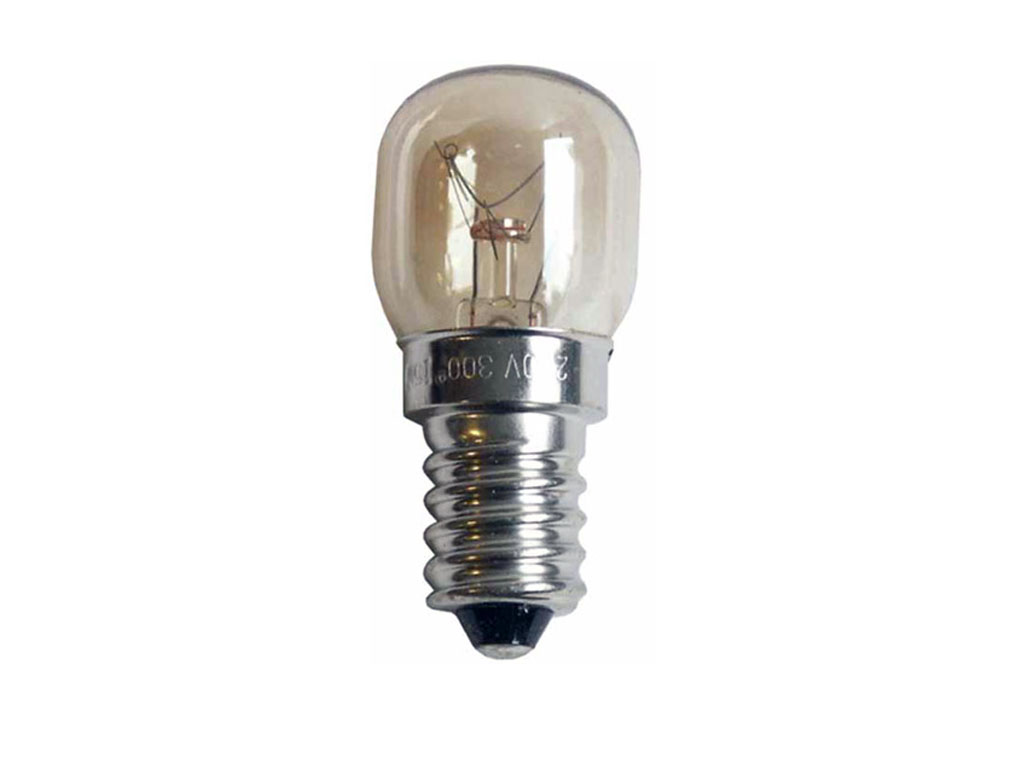 MW CL770 žárovka do ledničky nebo mikrovlnné trouby s grilem