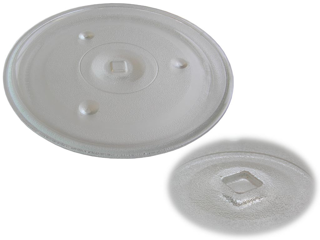 MW GT128 talíř do mikrovlnné trouby průměr 320mm
