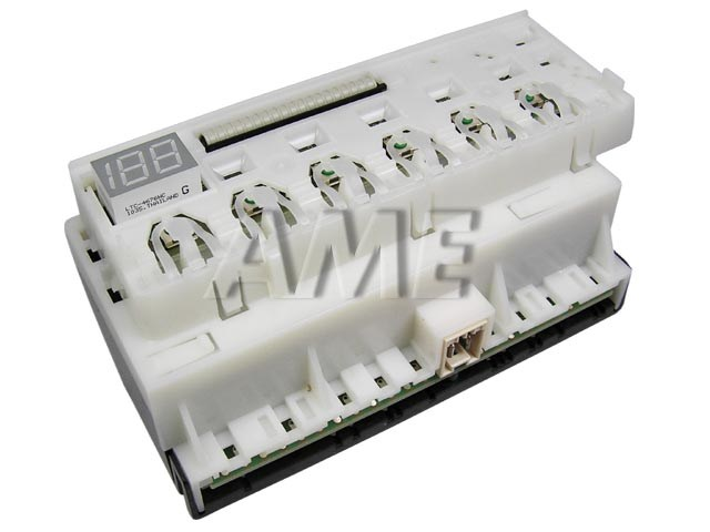 Modul elektroniky myčky 490102 SIEMENS / BOSCH