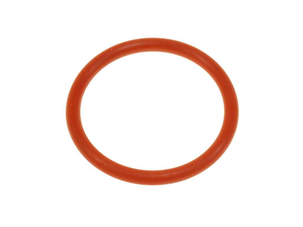 O kroužek silikonový 34,7X4,3mm (34.7 x 4.3 mm)
