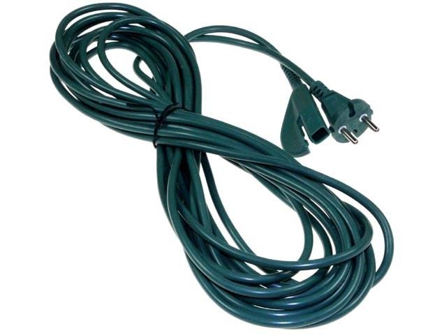 Síťový kabel pro VORWERK KOBOLD VK 135, 136 délka 10m