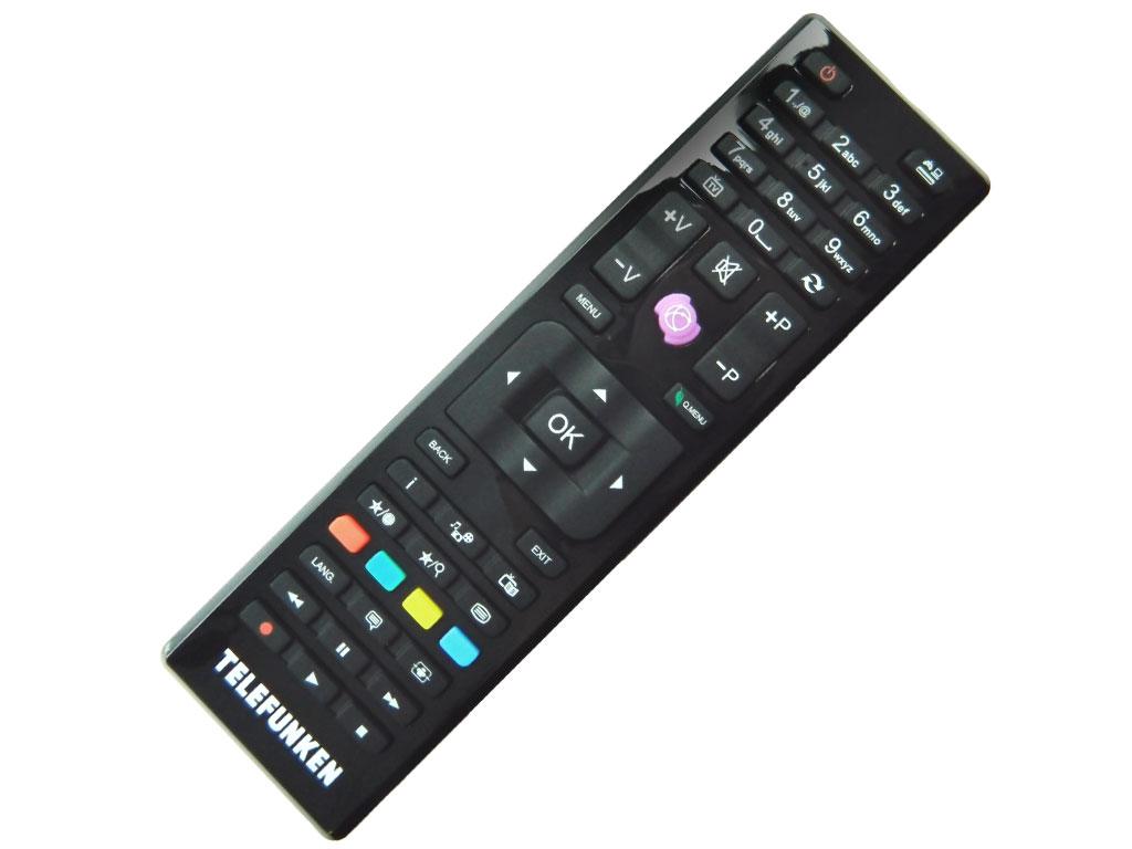 RC4870 Dálkový ovladač Vestel LCD TV / 23263677