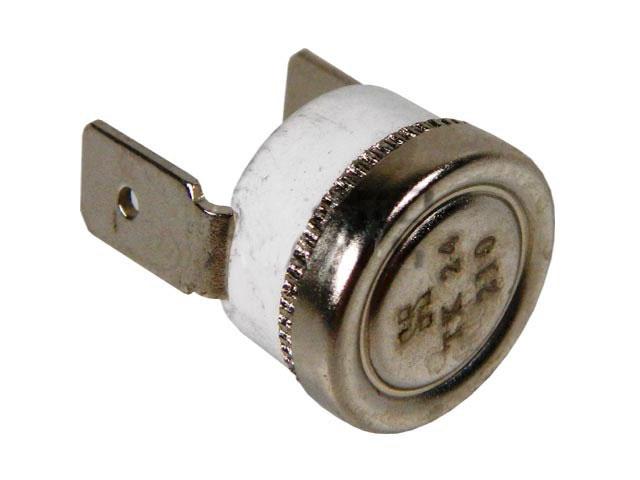 Tepelná pojistka vratná 210°C 10A / 250V