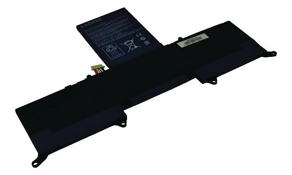 2-Power baterie pro ACER Aspire S3 Ultrabook 13.3, 11,1V, 3280mAh, Black