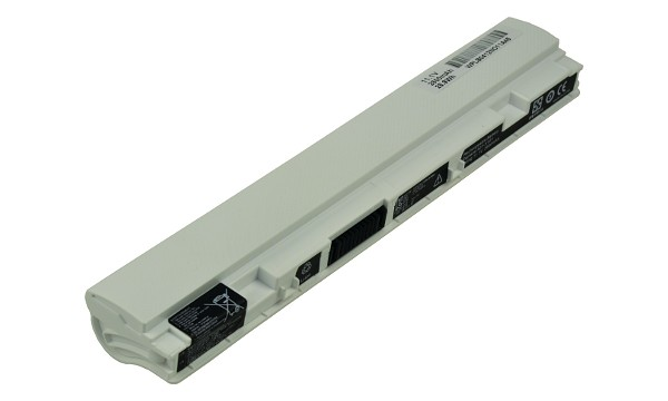 2-Power baterie pro ASUS EEE PC X101, 11,1V, 2200mAh, 3 cells, White