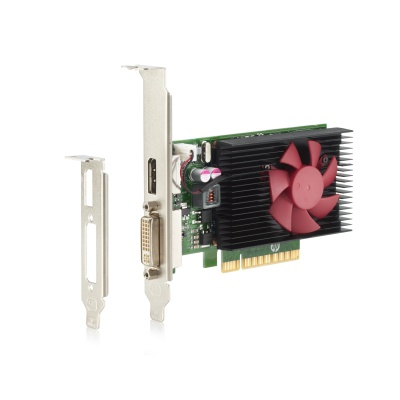 HP Nvidia GeForce GT 730 Graphics Card