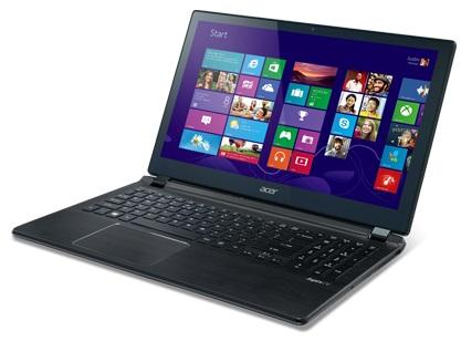 """Acer Aspire V 15 (V5-591G-5014) i5-6300HQ/8GB+N/256GB SSD+N/GeForce GTX 950M 4GB/15.6"""" FHD LED/BT/W10 Home/Black"""