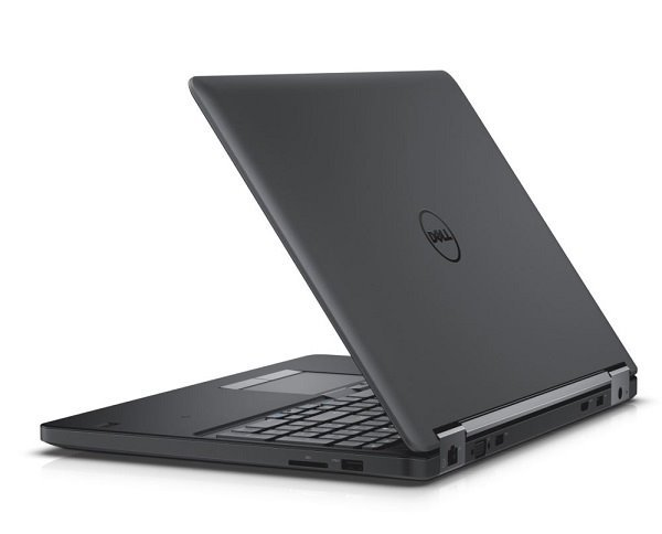 "DELL Latitude E5570/i5-6300U/8GB/256 GB SSD./Intel HD 520/15.6"" FHD/Win 7/10 Pro/VPro/Black"