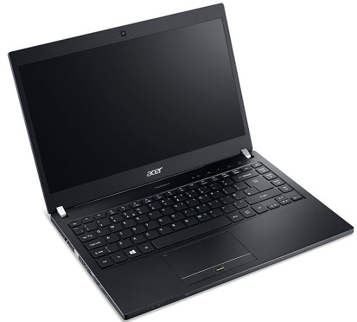 "Acer TM648-MG-554H/ i5-6200U/4GB+4GB/256GB SSD+500GB/14""FHD LCD/GF940M/LTE/Win7Pro+Win10 Pro/Carbon Fiber"