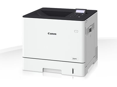 Canon i-SENSYS LBP710Cx - A4/LAN/Duplex/33ppm/PCL/PS3/9600x600/colour/USB