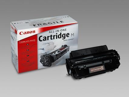 Canon toner Fax Cartridge M