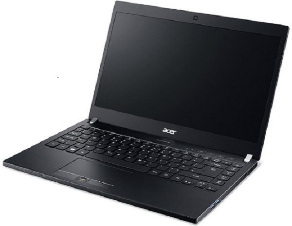 "Acer TMP648-M-531K i5-6200U/4GB+N/500GB+N 7200 ot./HD Graphics/14"" FHD IPS/BT/W7 Pro+W10 Pro/Carbon Fiber + Glass Fiber"