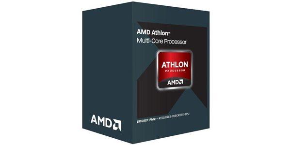AMD cpu Athlon X4 860K Box FM2+ s tišším chladičem Wraith (3.7GHz, turbo 4.0GHz, 4MB cache, 95W, 4x jádro, 4x vlákno)