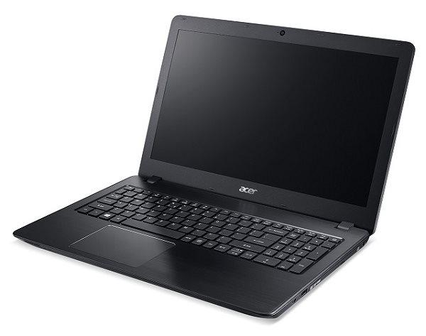 """Acer Aspire F15 (F5-573G-74LJ) i7-7500U/8GB+N/128GB SSD M.2+1TB/DVDRW/GeForce GTX 950M/15.6""""FHD LED matný/BT/W10 Home/Black"""
