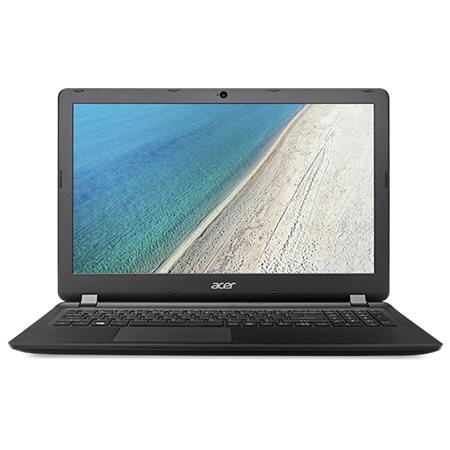 "Acer Extensa 15 (EX2540-338S) i3-6006U/4GB+N/500 GB+N/DVDRW/HD Graphics/15.6"" HD matný/BT/W10 Pro/Black"