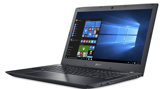 "AcerTravelMate P259-G2-M-38M2 i3-7100U/4GB+N/500GB 7200ot.+N/DVDRW/HD Graphics/15.6"" FHD matný LED/BT/W10 Pro/Black"