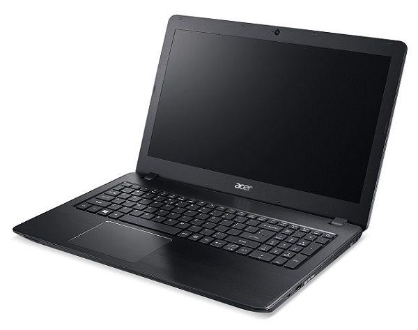 """Acer Aspire F 15 (F5-573G-52ET) i5-7200U/8GB+N/128GB SSD M.2+1000GB HDD/DVDRW/GeForce 940MX/15.6"""" FHD LED matný/W10 H/Bl"""