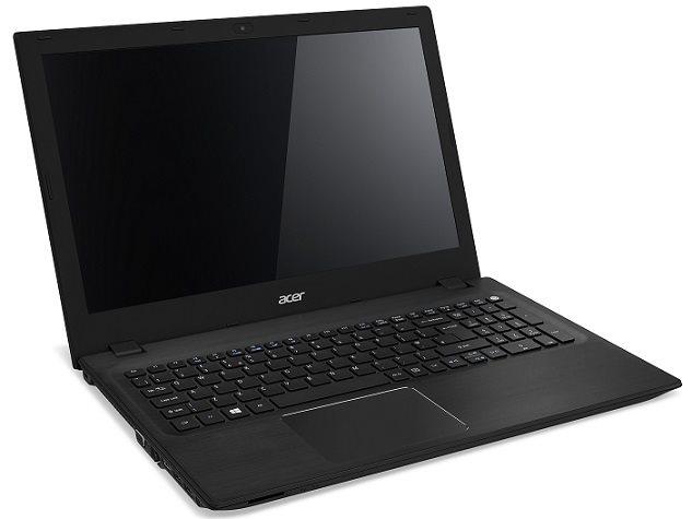 """Acer Aspire F 17 (F5-771G-78Q6) i7-7500U/8GB+N/256GB SSD M.2+1000 GB HDD/DVDRW/GeForce GTX 950M/17.3"""" FHD matný/W10 H/Bl"""