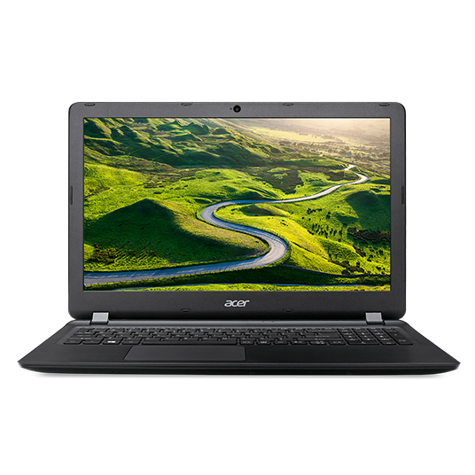 "Acer Aspire ES 15 (ES1-533-P8T4) Pentium N4200/4GB+N/A/1TB+N/DVDRW/HD Graphics/15.6"" FHD LED matný/BT/W10 Home/Black"