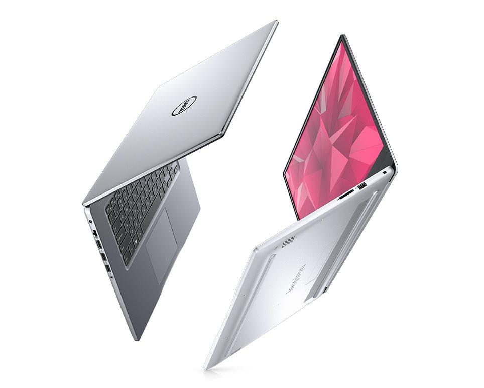 """DELL Inspiron 7560/i7-7500/8GB/128GB SSD+1TB/4GB Nvidia 940/15,6""""/FHD/Win 10 64bit,šedý"""