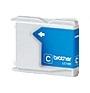 LC-1000C (cyan, 400 str. @ 5% draft) pro DCP-330C,DCP-540CN