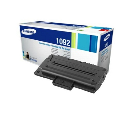 Samsung toner čer MLT - D1092S pro SCX - 4300 - 2000str.