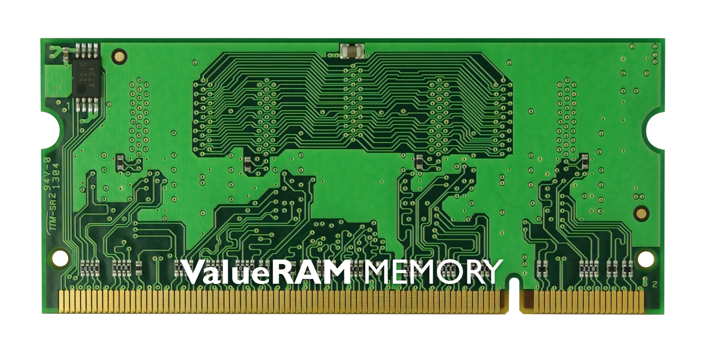 KINGSTON SODIMM DDR2 1GB 800MHz Non ECC CL6