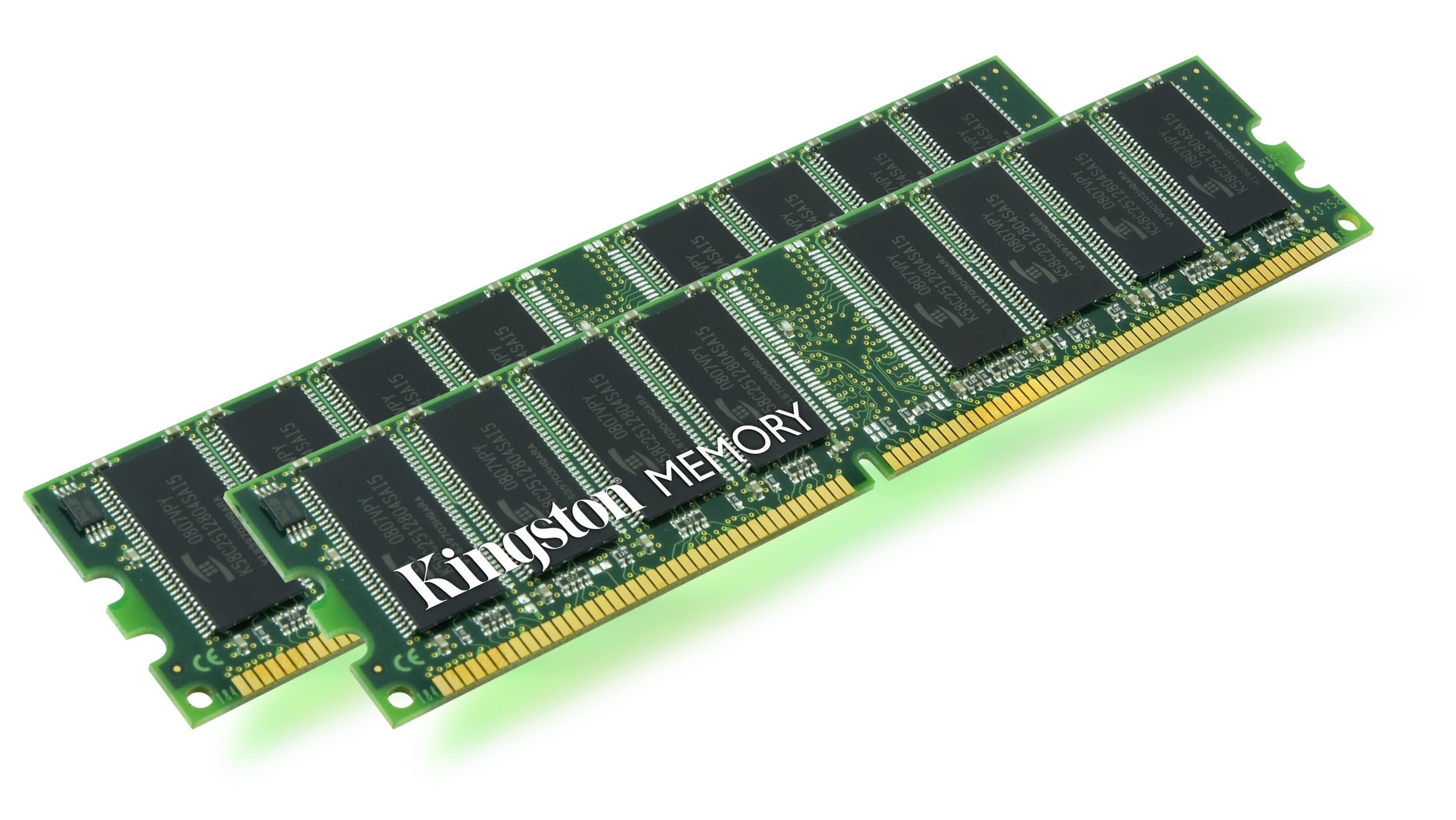 Kingston Dell Desktop PC 2GB DDR2-800 CL6 Module