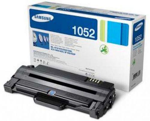 Samsung toner čer MLT-D1052S pro ML-1910/1915/2525/2580N,SCX-4600/4623 - 1500str.