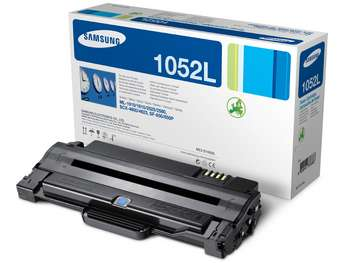 Samsung toner čer MLT-D1052L pro ML-1910/1915/2525/2580N,SCX-4600/4623 - 2500str.