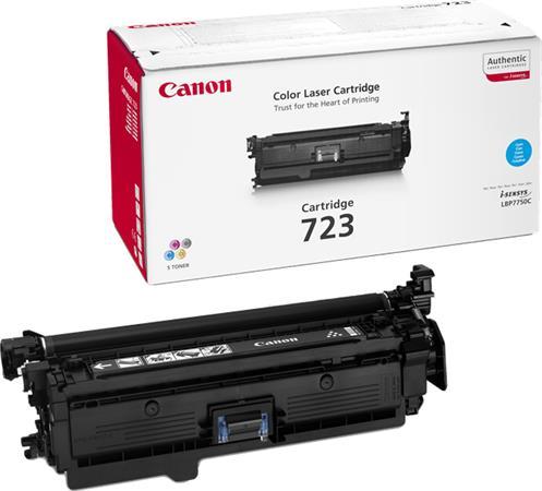 Canon toner CRG-723M magenta (CRG723M)