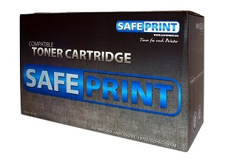 SAFEPRINT toner HP pro CP1215, Color LJ CP1515n (CB542A/yellow/1400K)