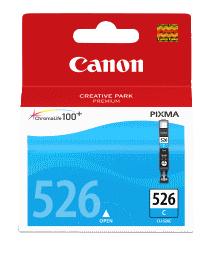 Canon cartridge CLI-526C Cyan (CLI526C)