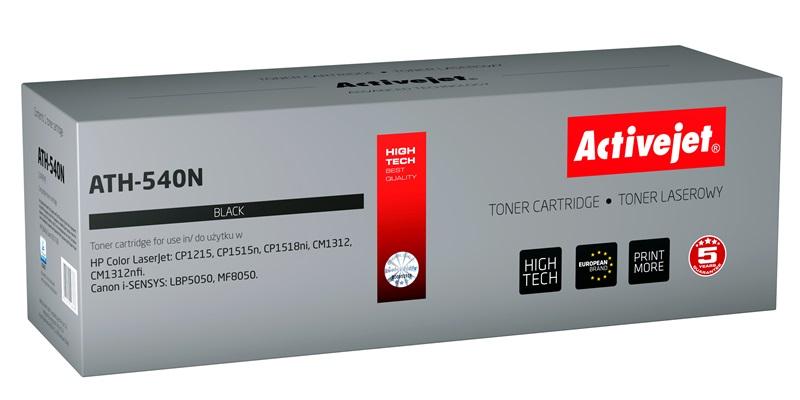 ActiveJet Toner HP CB540A Supreme - 2400 str. AT-540N