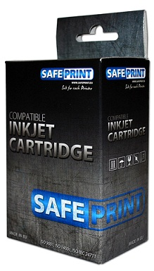 SAFEPRINT kompatibilní inkoust Epson T0713 | Magenta | 15ml
