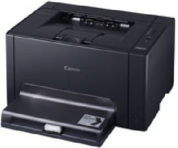 Canon i-SENSYS LBP7018C - A4/colour/16-4ppm/2400x600/USB černá