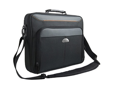 "Modecom brašna CHEROKEE na notebooky do velikosti 15,6"", černá"